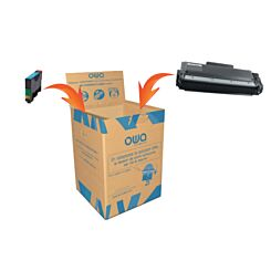 Ryman Toner Recycling Box Pack of 2 Boxes