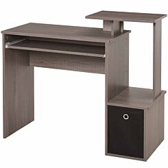 Aeric Computer Desk with Storage