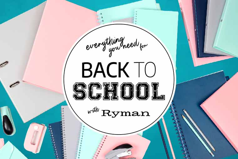 The Ultimate Back To School Supplies Checklist