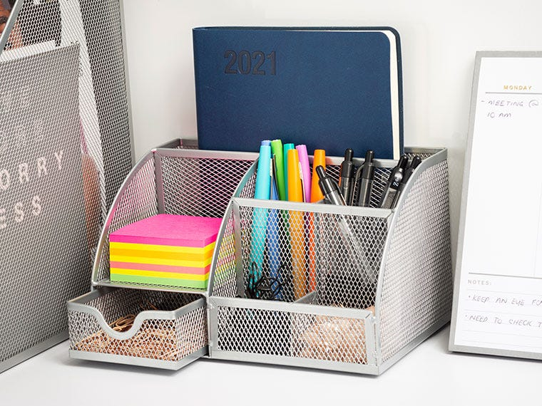 The Best Home Office Storage Ideas to Maximise Your Space