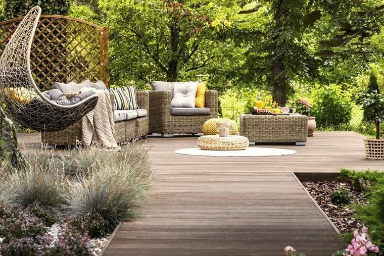 6 Easy Ways to Get Your Garden Ready for Spring