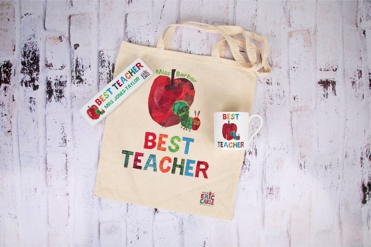 Thank You Presents for Teachers: All the Ideas You Need
