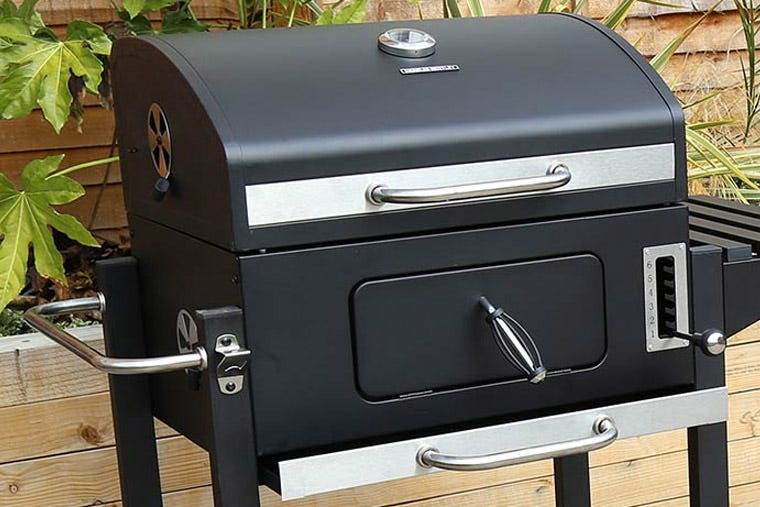 Barbeque Buying Guide