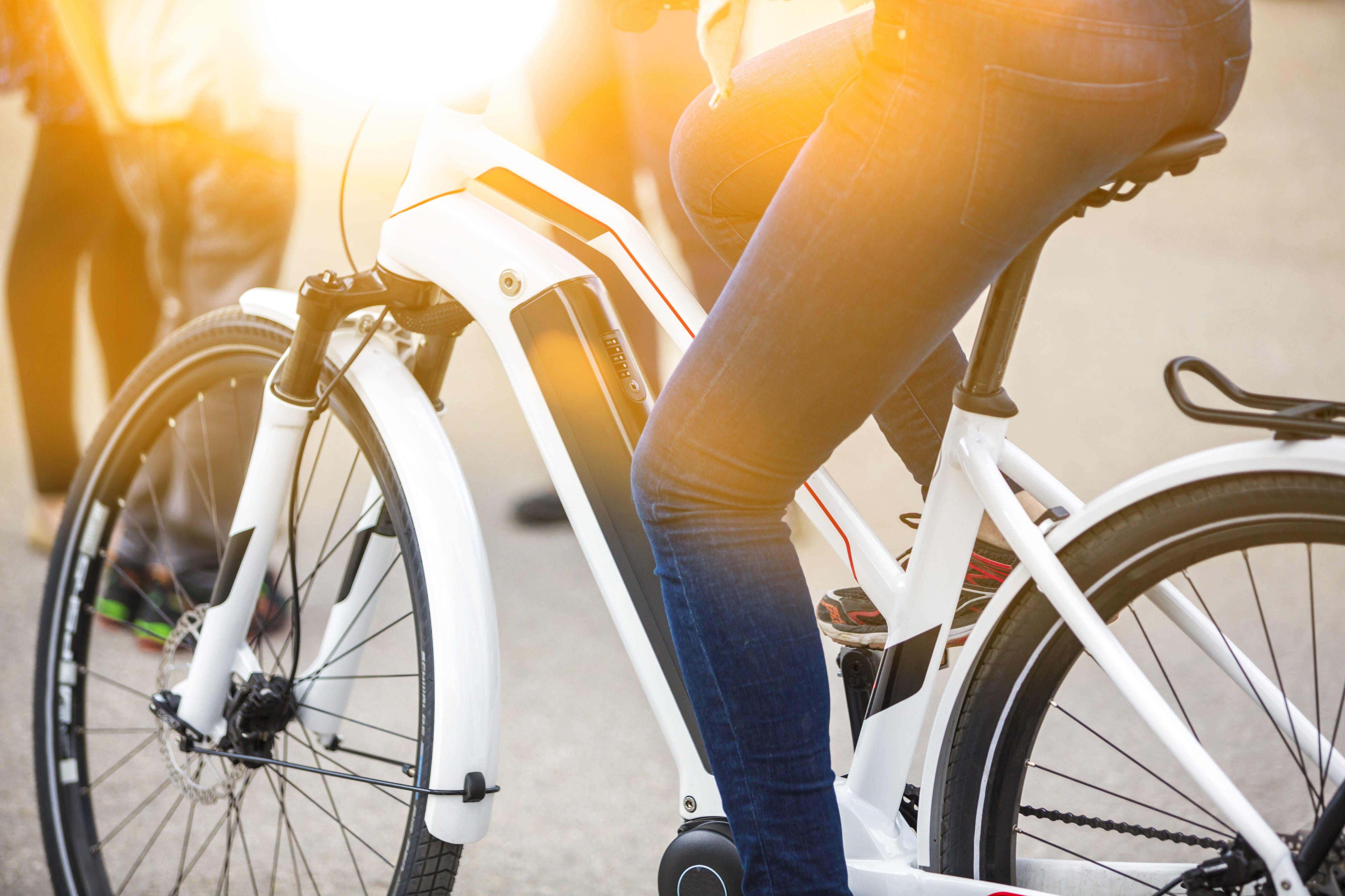 Everything You Need to Know about Buying an Electric Bike