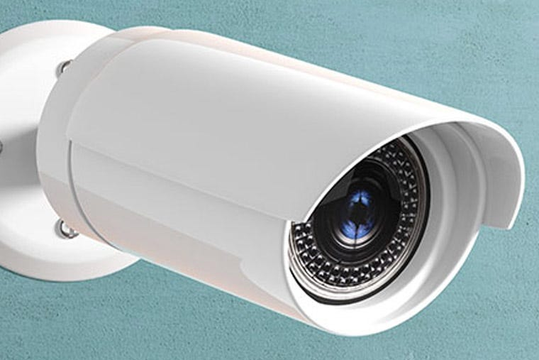 CCTV Buying Guide