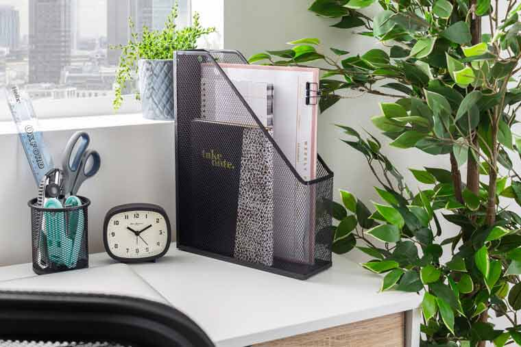 Desk Accessories For Your Home Office Setup