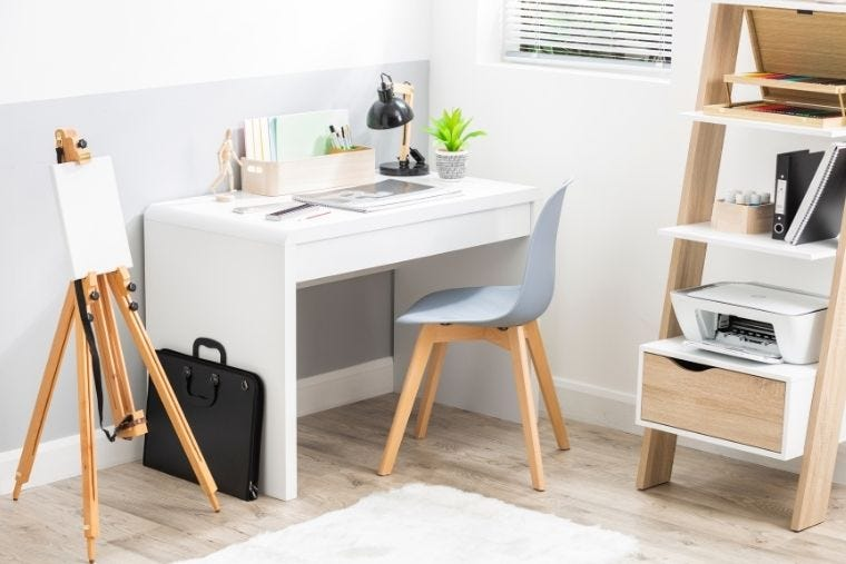 How to Keep Your Desk Clean This Flu Season