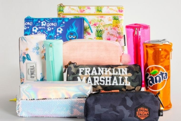 The Best School Pencil Cases for Kids of All Ages