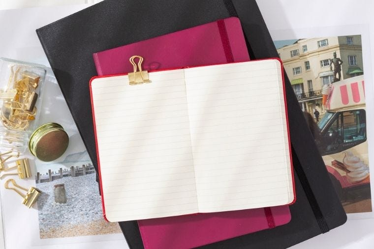 Everything You Need to Start a Gratitude Journal