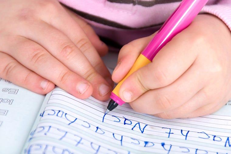7 Ways to Improve Your Child's Handwriting