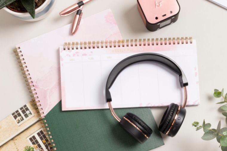 Get Ready for Uni With This University Essentials List