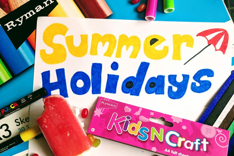 Free Things To Do In The School Holidays