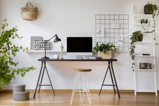 7 Neat Storage Ideas For The Perfect Home Office