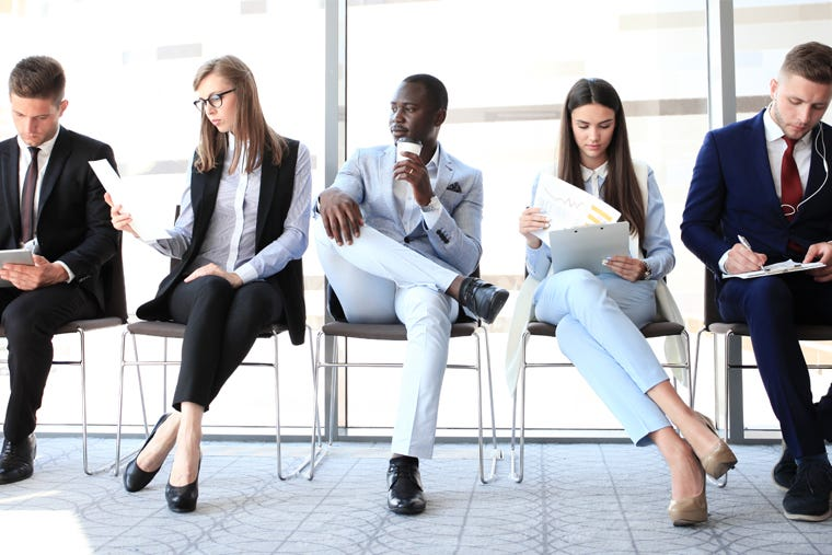 Make The Right Impression: Great Tips For Graduate Interviews