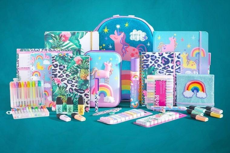 Kids' Stationery Essentials for 2021