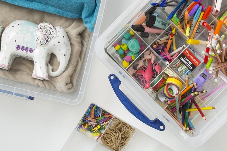 5 Tips for an Organised Home