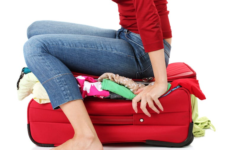 Packing Hacks for Travel and Holiday
