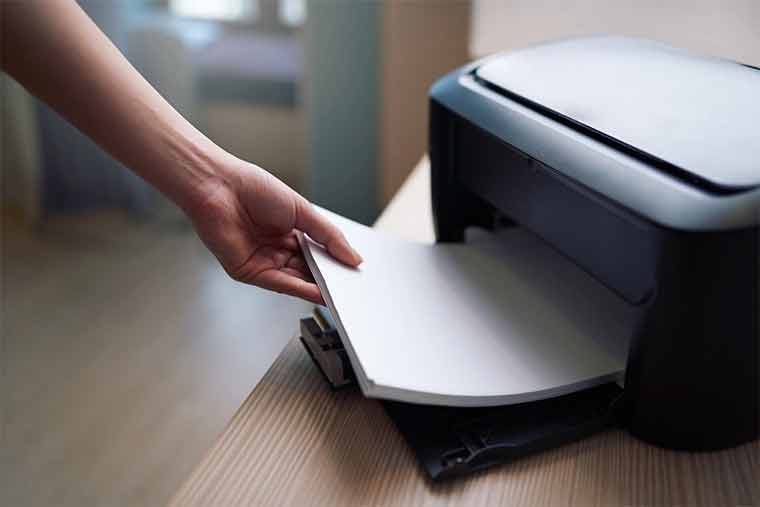 5 Reasons printing is still necessary in the Digital Age