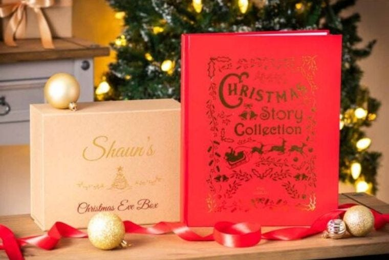The Best Christmas Eve Box Ideas for Your Family