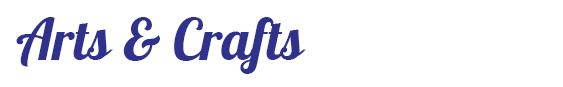 Craft Sheets