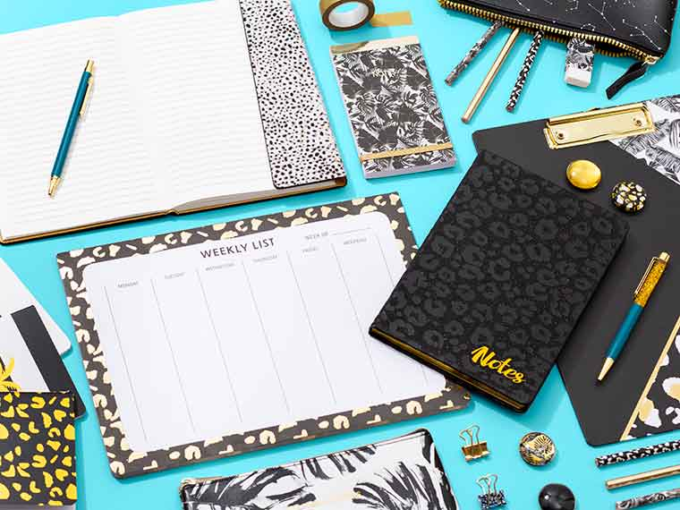 Fashion Stationery