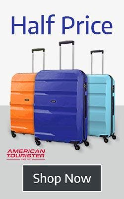Half Price - American Tourister