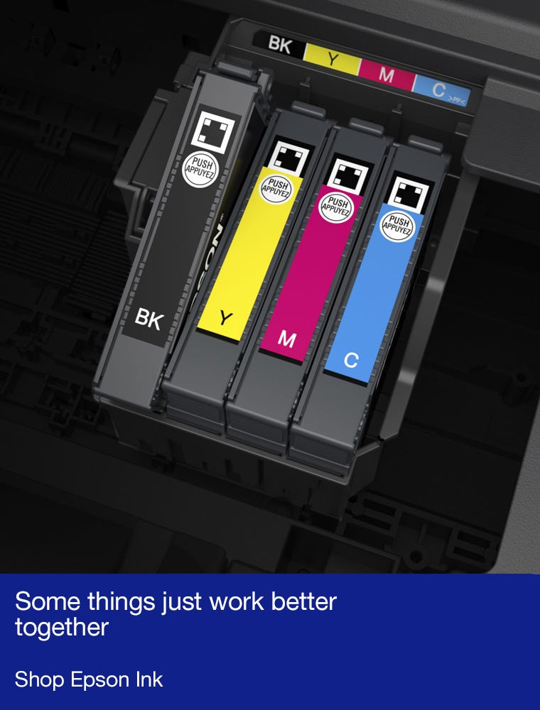 SHOP ALL EPSON INK