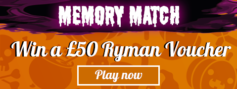 Win £50 Ryman Voucher