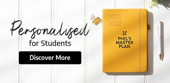 Personalised for Students