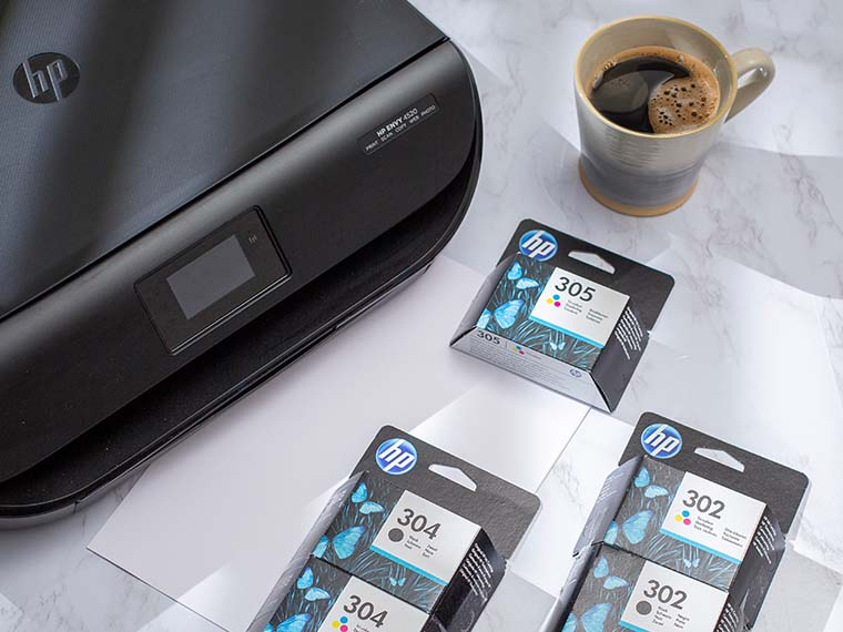 Print, Ink & Paper