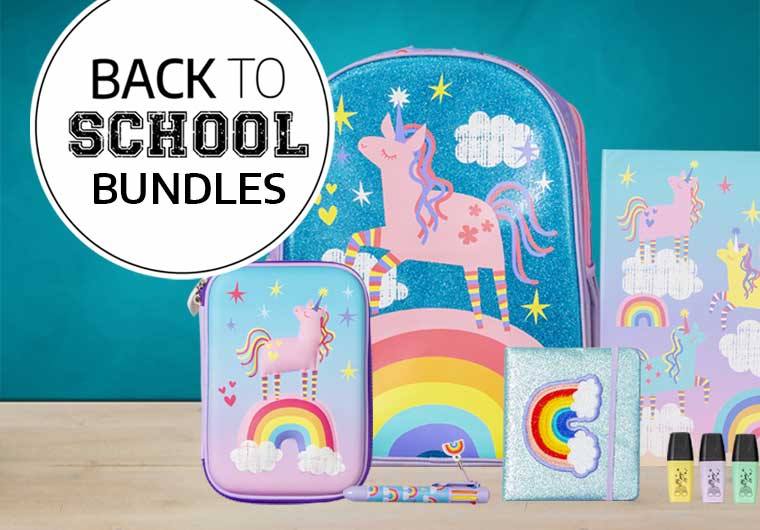 Back To School Bundles