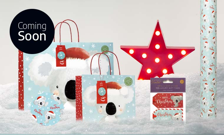 Great Value Gift Wrap Sets