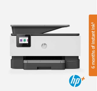 HP OfficeJet Pro 9015e All in One Printer