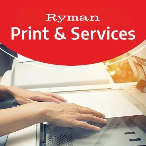 Print & Services