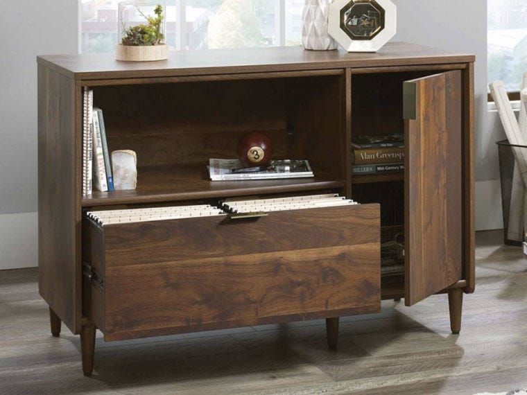 Home Office Drawers & Cupboards