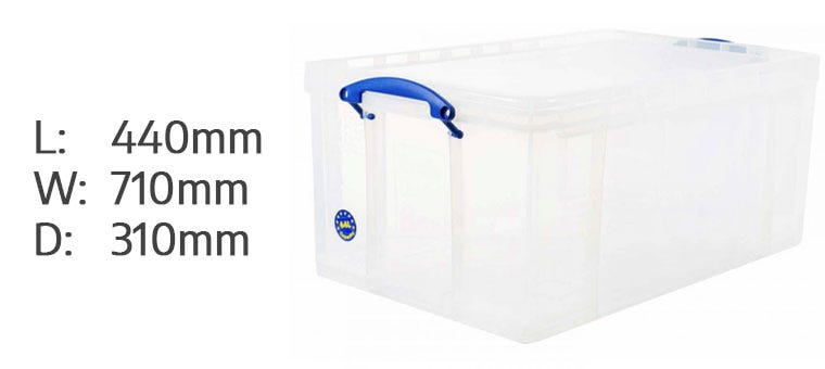 Really Useful Box 18 Litre