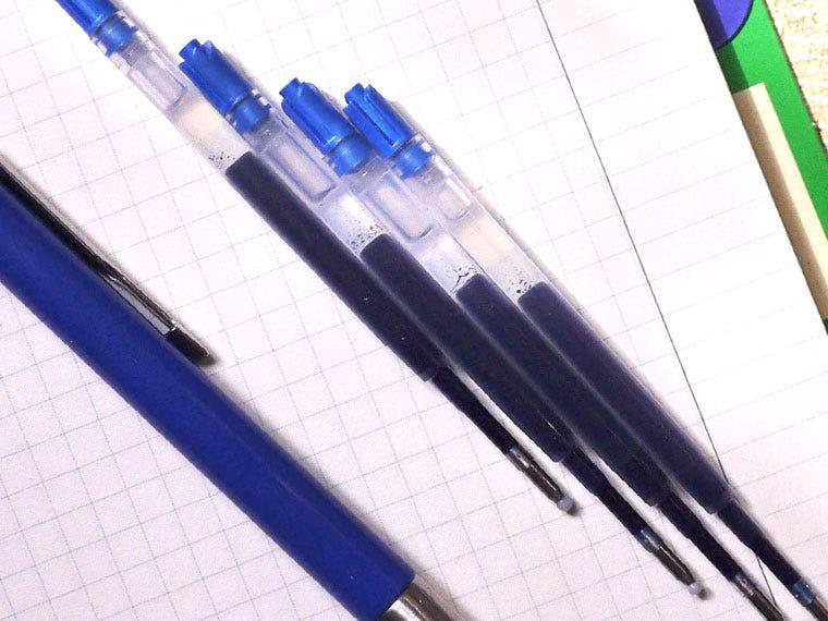 Pen Refills & Accessories