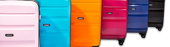 Cabin Luggage Size Guide