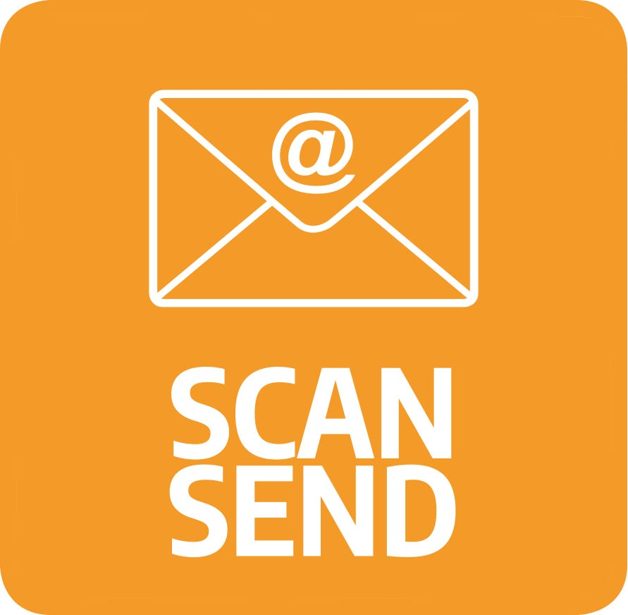 Scan and Send
