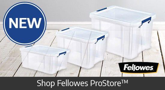 Shop ProStore Storage Boxes