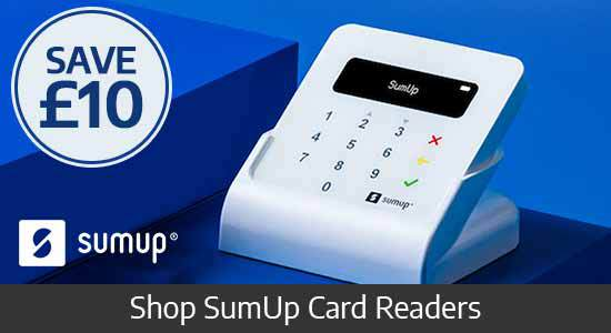 Save on SumUp