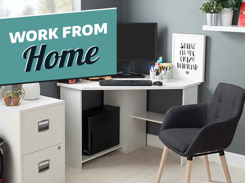 Treat Your Home Office