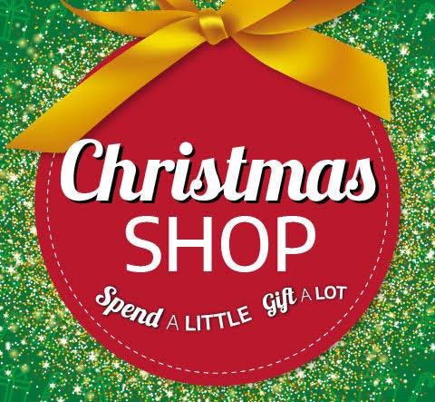 Shop our Christmas Shop
