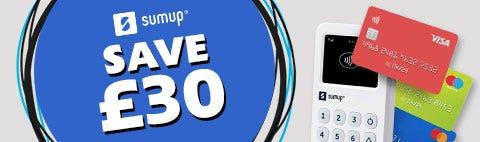 Savings on SumUp 3G