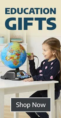 Shop Educational Gifts