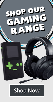 Shop our Gaming Range