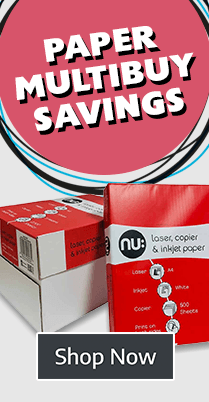 Shop Paper Multibuy Offers