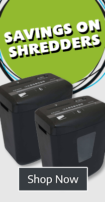 Shop Shredders