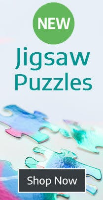 Shop Jigsaws & Puzzles