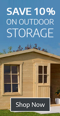 Shop Outdoor Storage Deals